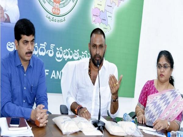 Andhra minister Rao accuses Chandrababu Naidu of politicising capital trifurcation