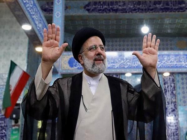 Iranian supreme leader endorses Ebrahim Raisi as President