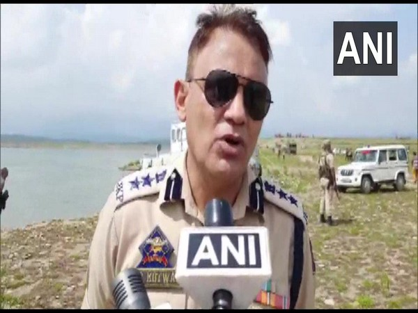 Army helicopter crashed near Ranjit Sagar Dam in J-K's; search on for missing pilots