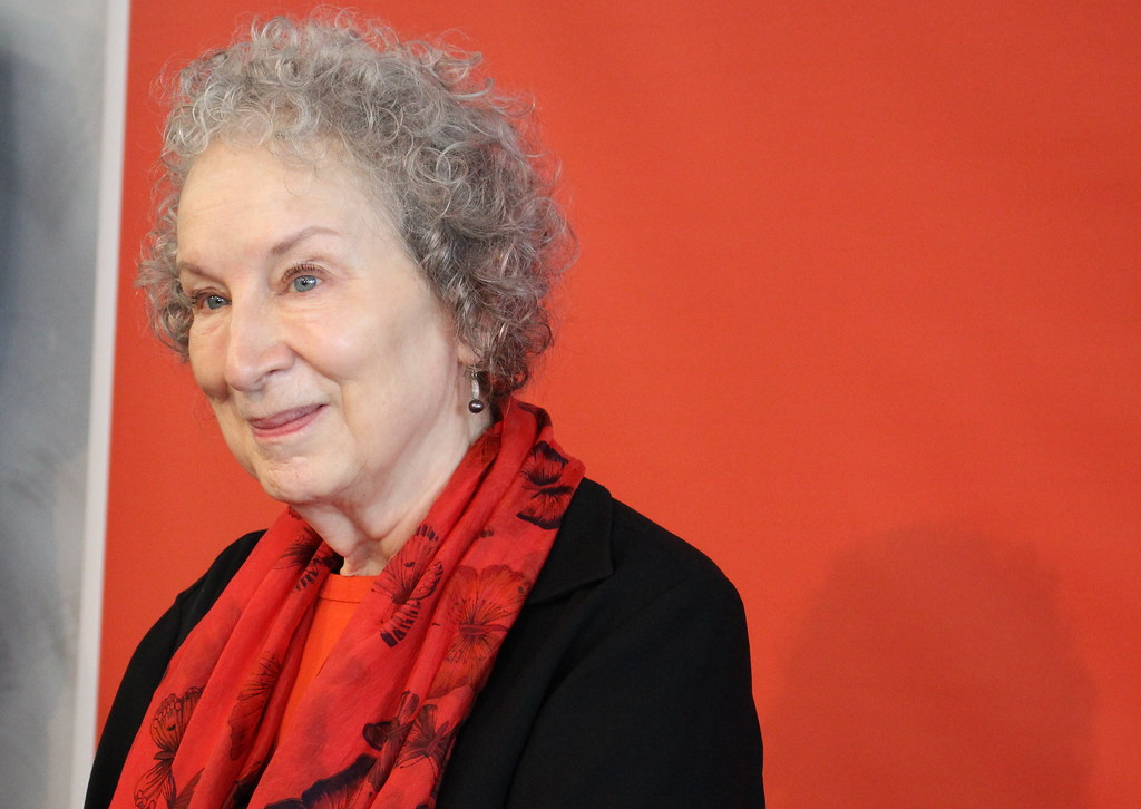 Author Atwood spurred to 'Handmaid's Tale' sequel by global politics