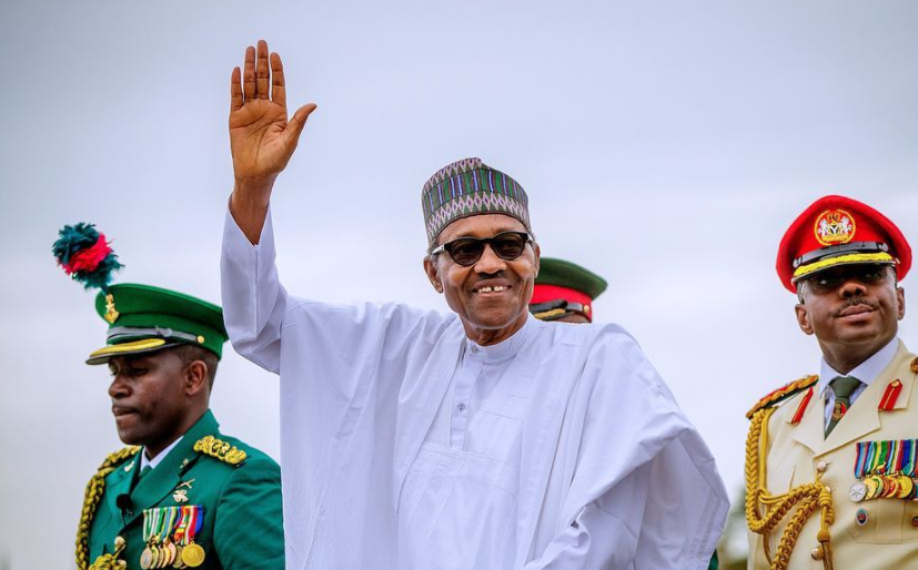 Nigeria: President Buhari to attend 47th independence anniversary of Guinea Bissau