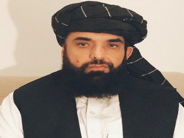 We have right to raise our voice for Muslims in Kashmir, says Taliban