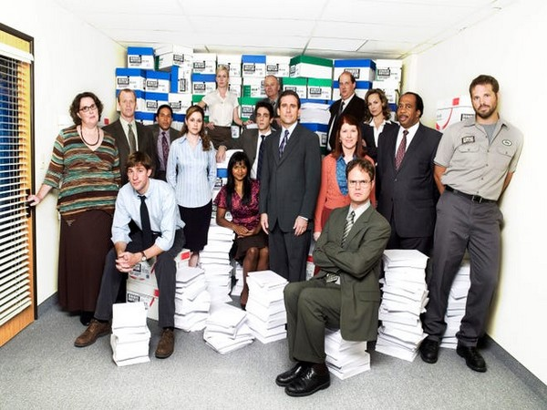 Get ready to live your 'The Office' memories, fantasies!