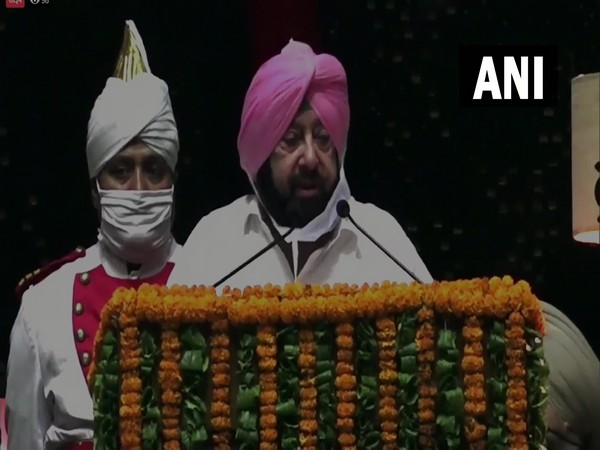India continues to be pluralistic country, says Punjab CM
