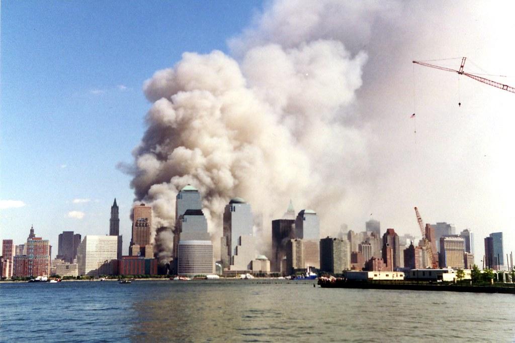 9/11 terrorists failed to shake belief in democracy, says UK PM Boris Johnson