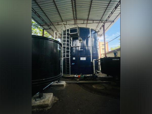 Mumbai's first organic waste to energy centre inaugurated