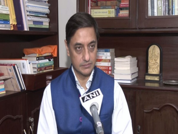 Indian economy will reach pre-Covid levels by December, says Sanjeev Sanyal