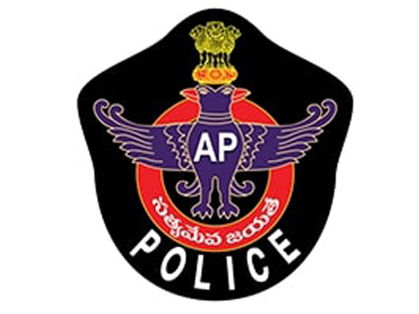 Andhra Pradesh Police wins five national awards