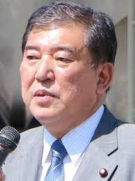 Japan LDP's Ishiba says he is ready to take on premier's job if conditions are right