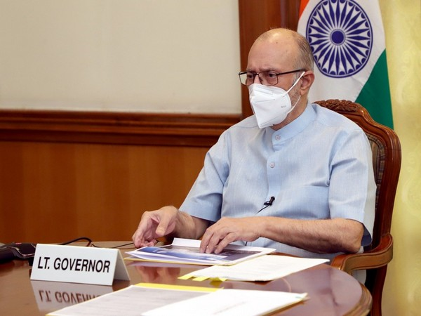 Facilitate approvals, clearances for timely implementation of New Delhi Railway Station redevelopment project: Delhi LG to officials