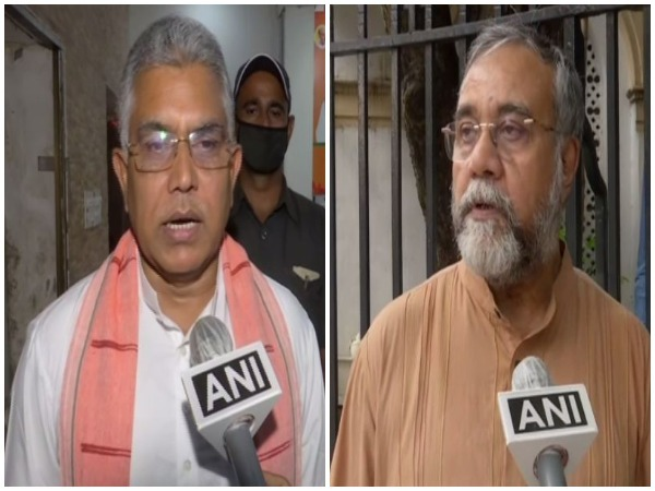 TMC, BJP at loggerheads over pending by-polls in West Bengal