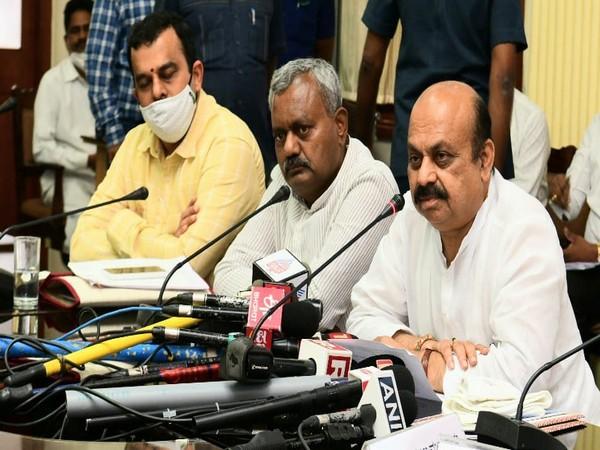 Bengaluru CM Basavaraja Bommai to release Rs 6 crore for Dasara festival