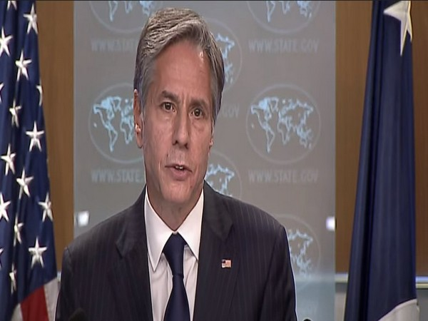 Blinken to travel Qatar, Germany from September 5 to 8 to hold meetings on Afghanistan