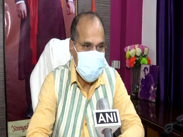 Adhir Ranjan Chowdhury urges Amit Shah to allocate funds for road construction from near Kakmari BSF Camp in Murshidabad