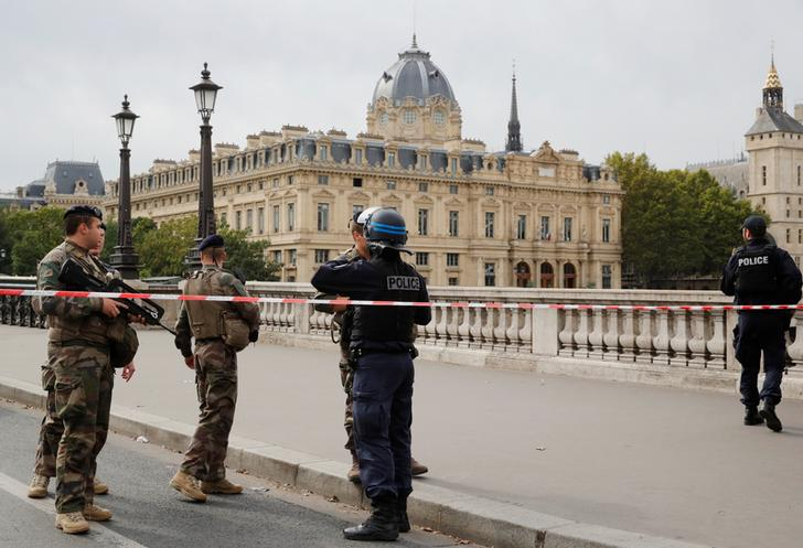 French security chief admits failings before police attack