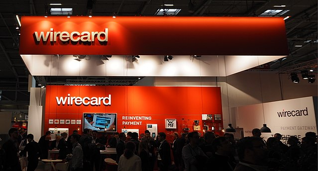 Singapore c.bank says Wirecard assessing ability to continue offering local services