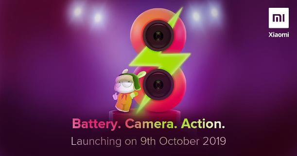 Redmi 8 India launch today at 11 am: What to expect?