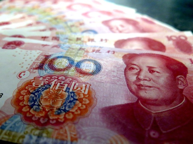 China to subsidize interest payments for some firms hit by virus outbreak - state media