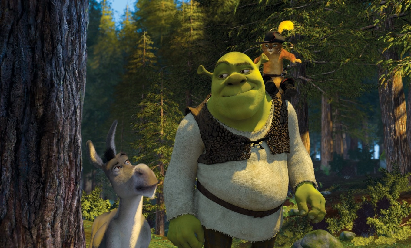 Shrek 5 gets new announcement via Twitter, Know its release date including storyline