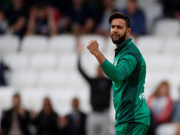 BBL: Melbourne Renegades sign Imad Wasim for second half of upcoming season