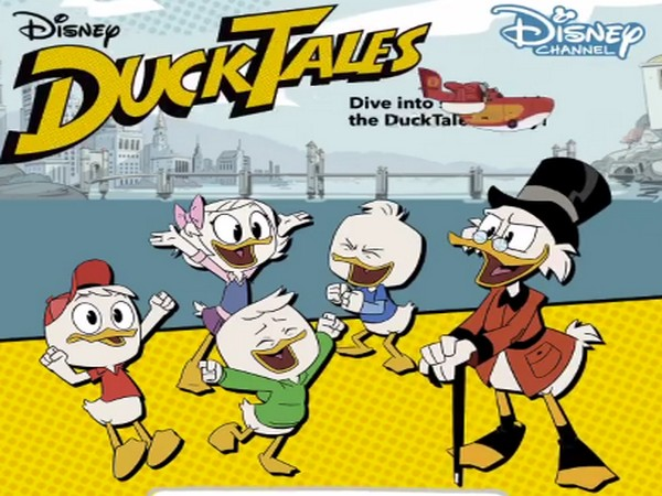 'DuckTales' reboot cancelled after three seasons
