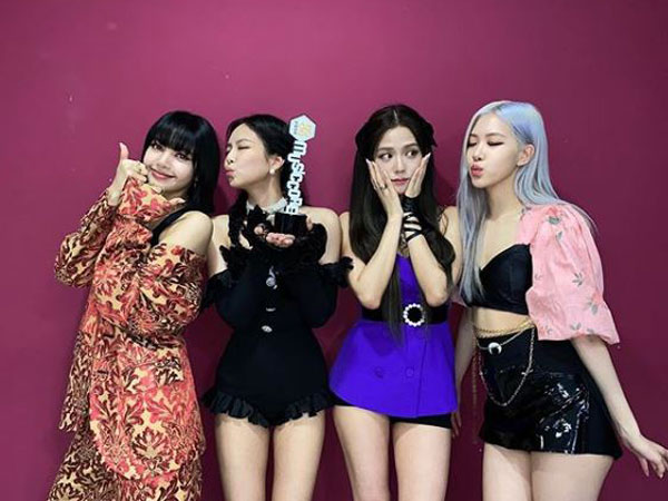 Blackpink to play livestreamed concert on YouTube