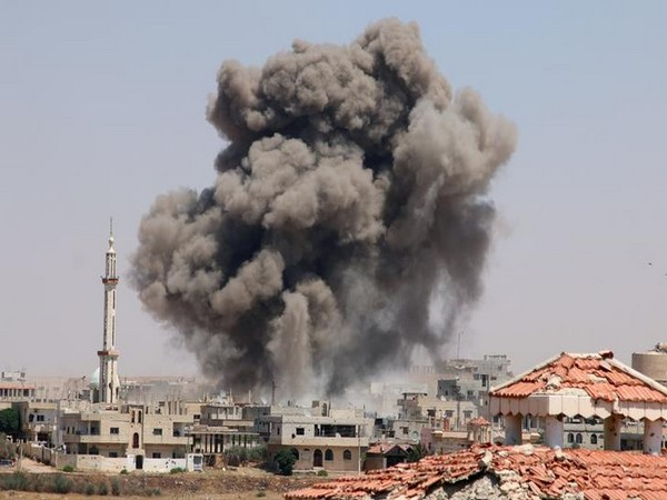 A scary night for all, as Gaza and Israel strikes escalate