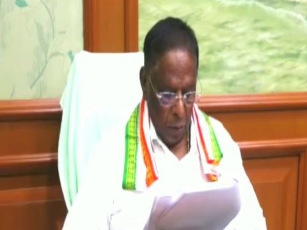 Siddha hospital to come up in Puducherry soon to treat COVID- 19 patients: CM