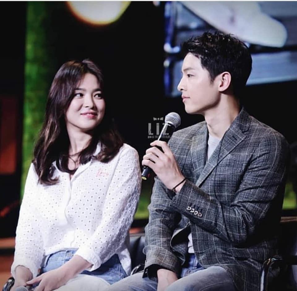 Song Hye-Kyo's agency debunks dating rumor with Hyun Bin, Song Joong-Ki donates fund in Korea
