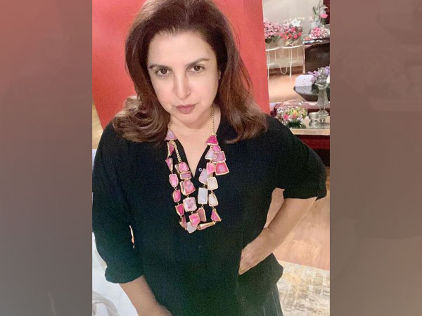 Days after being hacked, Farah Khan's Twitter account restored