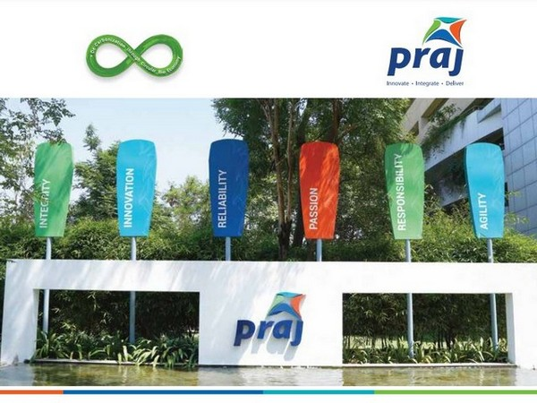 Praj ranked as 2nd hottest company in global bioeconomy for 2021