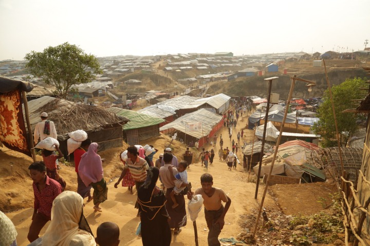 Two more Rohingya shot dead over Bangladesh politician's murder