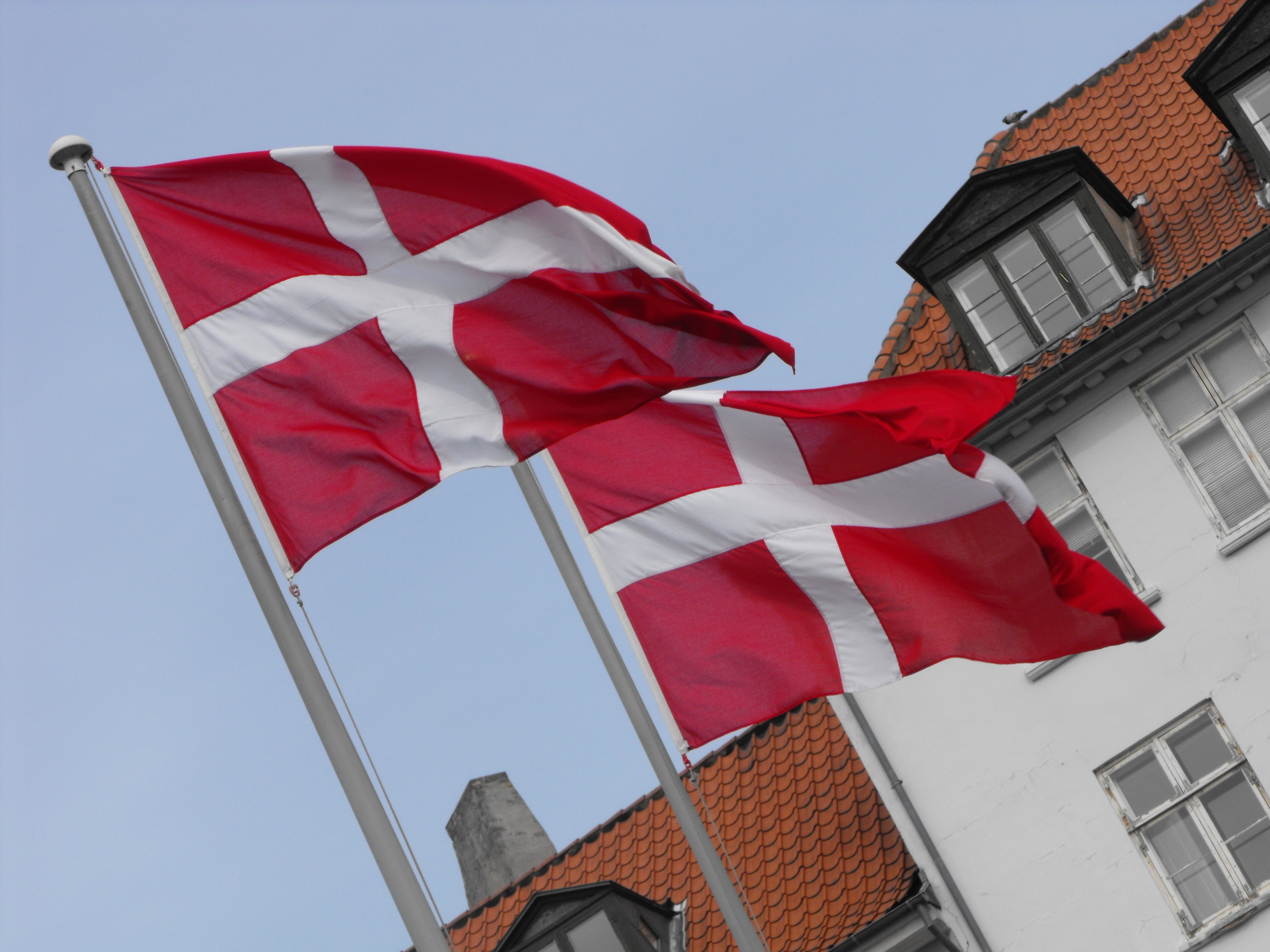 COVID-19: Denmark curbs movement at border with Germany