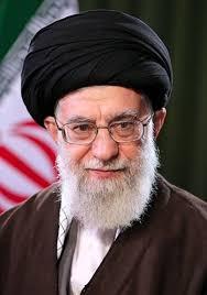 Iranian leader Khamenei bans imports of U.S., British COVID-19 vaccines