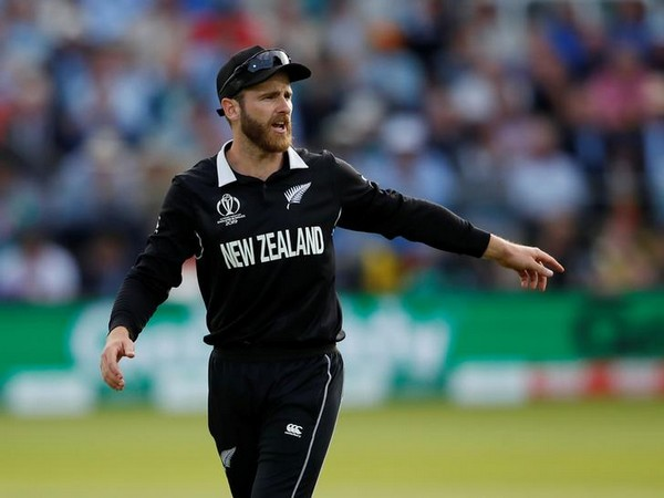 Williamson ruled out of first two ODIs against India