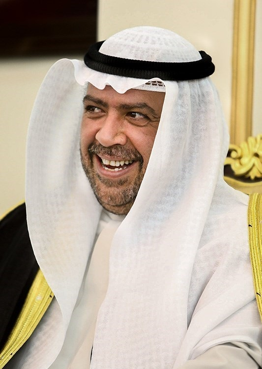 Kuwait's Sheikh Ahmad to step down from Olympic Council of Asia