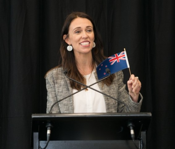 World News Roundup: New Zealand's Ardern storms to re-election with 'be strong, be kind' mantra; Erdogan tells Trudeau suspension of drone exports is against alliance spirit and more