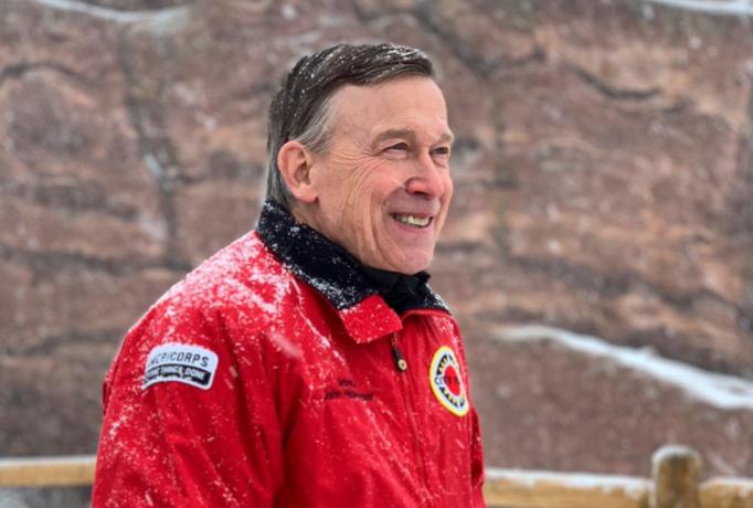 REFILE-Democratic former Colorado Governor Hickenlooper drops 2020 White House bid