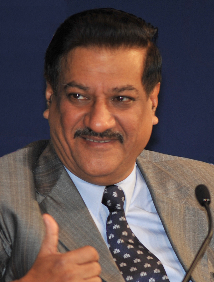 Why farmers are angry if new laws favour them: Prithviraj Chavan