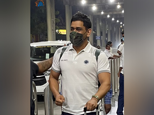 IPL 2021: Dhoni, Rayudu reach Chennai, CSK to start camp from March 8 or 9