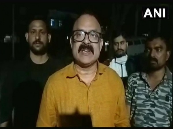 2 criminals shot dead in encounter with UP STF in Prayagraj
