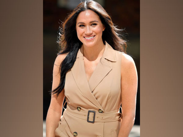 Judge says UK paper must publish statement after Duchess Meghan's privacy win