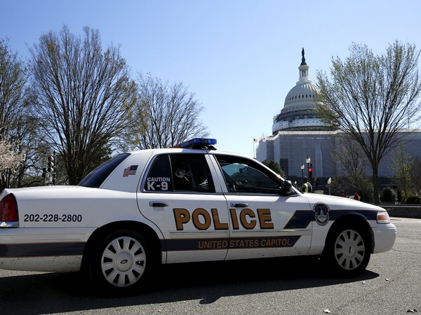 U.S. Capitol Police request National Guard troops on Sept 18 if needed