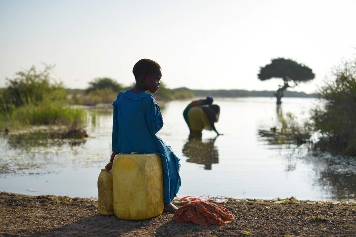 Global Acceleration Framework to speed up water and sanitation access for all