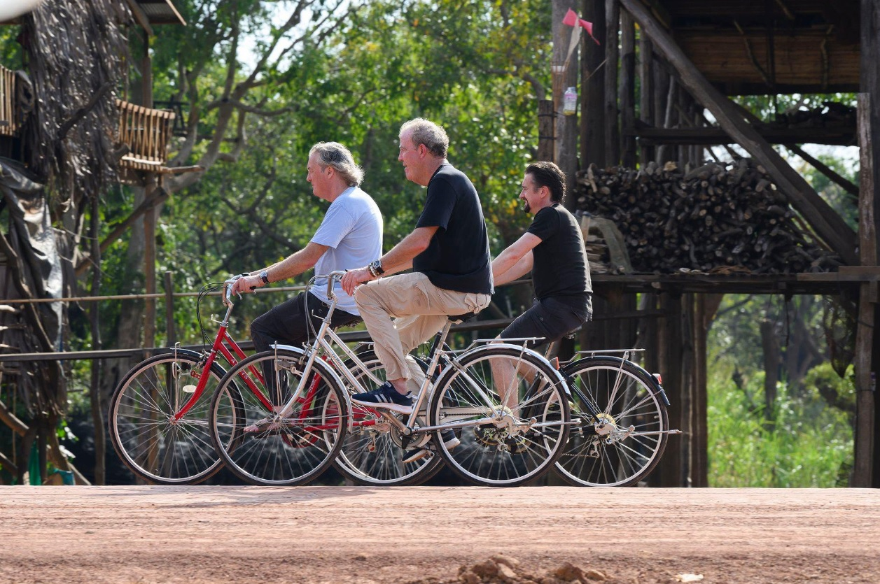 Why The Grand Tour Season 4 'Madagascar' episode will be delayed, know more on Season 5