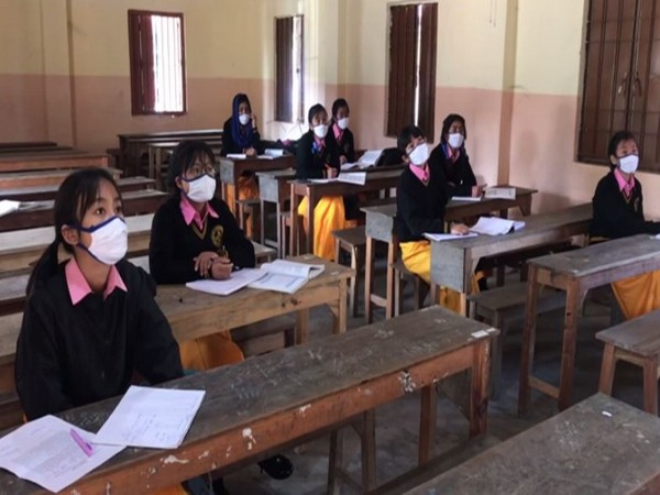 Four model residential schools being set up in tribal areas of J-K