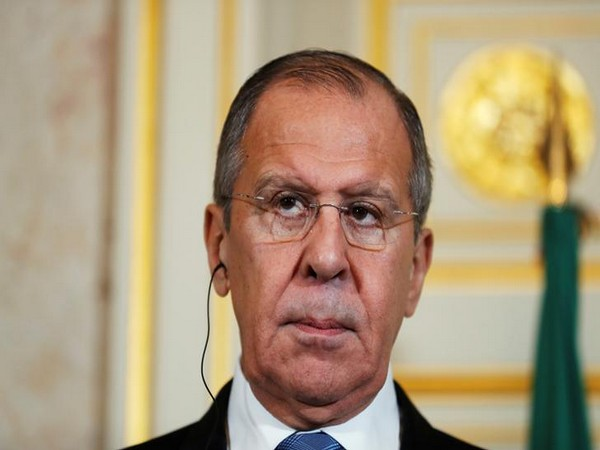 Lavrov says US policy towards Russia is 'dumb', ineffective