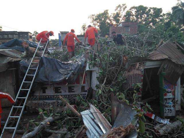 Cyclone Fani aftermath: Residents disappointed by inadequate efforts to restore normalcy