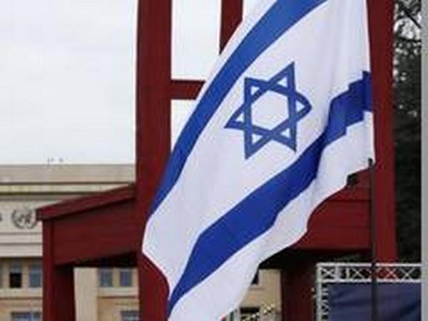 In tense Jerusalem, flag-waving Israeli march to go ahead