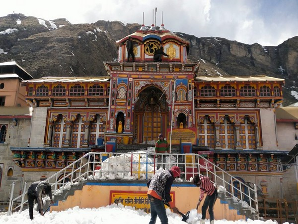 Uttarakhand: Char Dham Yatra Management Board issues new guidelines for entering pilgrimage sites